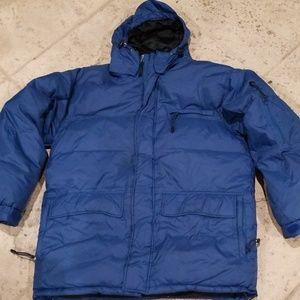 Daniel Cremieux Sport Down Puffer Jacket